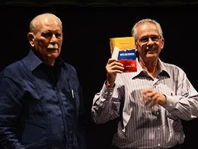 El texto del libro recoge los hechos que marcaron la historia venezolana tras el golpe de Estado.