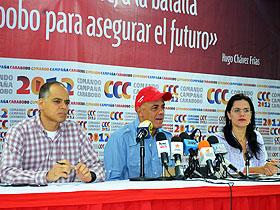 Rodríguez recordó un artículo de Ibsen Martínez publicado en el año 2004 que exponía su tesis sobre el voto oculto.