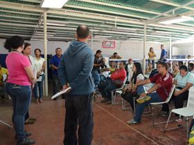 La Alcaldía de Caracas se encuentra comprometida con el pueblo caraqueño por el bienestar social