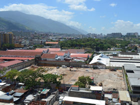 Este proyecto habitacional, está enmarcado en el Plan Catia que se viene desarrollando desde el año 2009