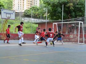 Los juegos interparroquiales iniciarán a finales de julio