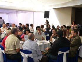 Propuestas y debates para formar el Plan Nacional de Investigación y Formación Cinematográfica Permanente