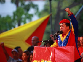 El Presidente de la República, aseguró que, la burguesía venezolana no ha entendido que Chávez es el pueblo