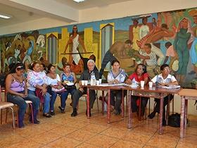 La Plaza Bolívar de El Valle pronto estrenará nuevo rostro