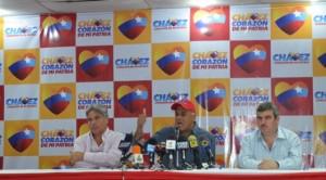 """Rodríguez recomendó a las venezolanas y a los venezolanos ver la película """"Copy Cat"""", la cual simboliza la falta de estrategias y de tácticas por parte de la candidatura de la derecha"""