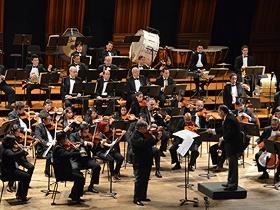 La programación está integrada por la obra Guía Orquestal para la Juventud de Benjamín Britten entre otros