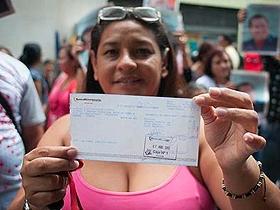 Los participantes destacaron los logros de la Revolución Bolivariana desde la llegada del Comandante Presidente Hugo Chávez