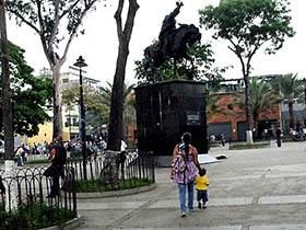 En el Municipio Libertador